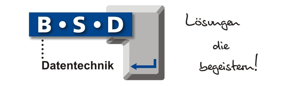 BSD Datentechnik Impressum